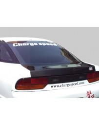 ChargeSpeed 89-94 240SX RPS-13 Hatchback Lightweight FRP Rear