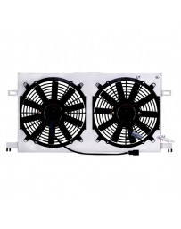 Toyota GT86 Mishimoto Performance Electric Fan with Shroud