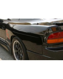 ChargeSpeed 240SX RPS-13 HB 50mm Widebody Rear Fender