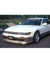 ChargeSpeed 240SX Silvia JDM Front End AERO Type-2 Front Lip