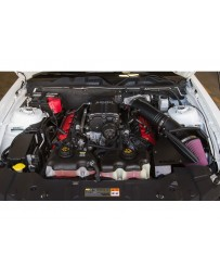 ROUSH Performance 2011-2014 Mustang Supercharger - Phase 3 675 HP