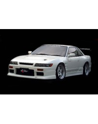 ChargeSpeed 240SX Coupe S13 Non Flip Light Body kit