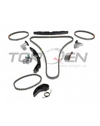 R35 GT-R Nissan OEM Timing Chain Kit