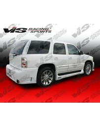 VIS Racing 2001-2006 Gmc Denali 4Dr Outcast Rear Bumper
