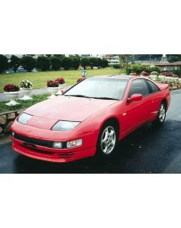 ChargeSpeed 300ZX Front Lip Turbo Model Only