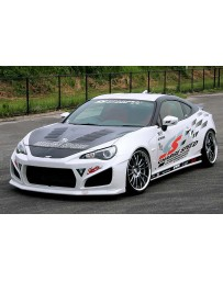ChargeSpeed 2013-2018 Scion FR-S FT86 WB Full Kit