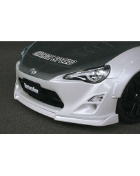 ChargeSpeed 13-16 Scion FRS BL T2 FRP Front Lip