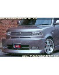ChargeSpeed 2003-2007 Scion Xb/ bB Front Grill With Eye Line