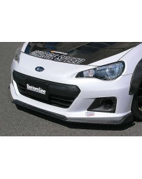 ChargeSpeed 2013-2016 Subaru BRZ BL T2 CF FrontLip