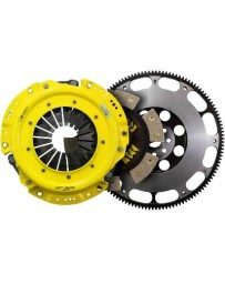 Toyota GT86 ACT XT/Race Sprung 6-Pad Pressure Plate Kit