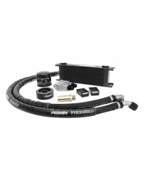 Toyota GT86 PERRIN Performance Oil Cooler Kit