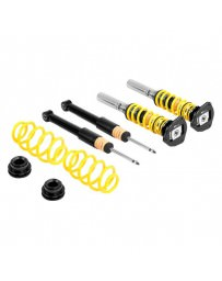 "Toyota GT86 ST Suspensions 0.8-2.0"" Lowering Front and Rear ST XTA Coilover Lowering Kit"