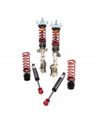 Toyota GT86 Eibach Multi-Pro-R1 Front and Rear Lowering Coilovers