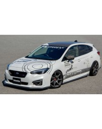 ChargeSpeed 16-20 Impreza Sport GT HB CF Full Kit
