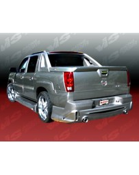 VIS Racing 2002-2006 Cadillac Escalade 4Dr Ext Outcast Side Skirts
