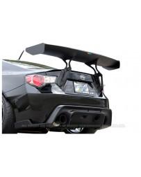 Toyota GT86 GReddy Rocket Bunny V1 Rear Wing