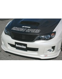 ChargeSpeed 11-14 SubaruSTi 4Dr Front Grill Carbon