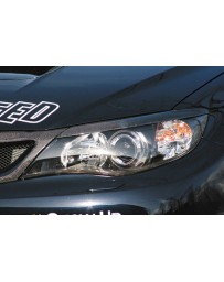 ChargeSpeed 2008-2014 All Impreza/ WRX GR-B Carbon Eye Line