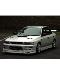 ChargeSpeed Subaru Impreza GC-8 Type-1 4 Doors Side Steps