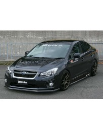 ChargeSpeed 2012-2015 Impreza 4Dr Full Lip Kit OE