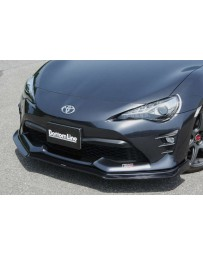 ChargeSpeed 17-20 Toyota 86 BL T2 CF Front Lip