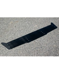 ChargeSpeed 2013-2020 Scion FR-S Rear Carbon Plate
