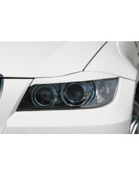 ChargeSpeed 2005-2012 BMW E90 3-SERIES FRP EYELINE