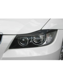 ChargeSpeed 05-12 BMW E90 3-SERIES EYELINE CARBON
