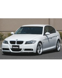 ChargeSpeed 05-08 BMW E90 3 SERIES M Sport 4Dr. FRP FULL KIT