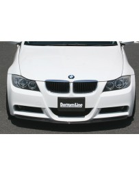 ChargeSpeed 05-08 BMW E90 3 SERIES M 4Dr. FRP FRONT LIP