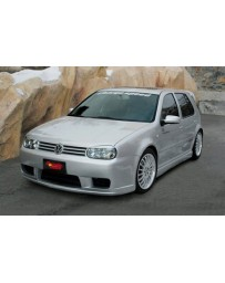 ChargeSpeed 99-04 VW Golf IV 4 Doors Side Skirts