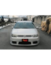 ChargeSpeed 99-04 VW Golf IV Eye Brows