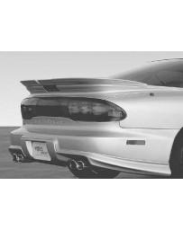 VIS Racing 1993-2001 Pontiac Firebird Custom Flush Mount No Light