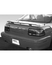 VIS Racing 1992-1996 Pontiac Grand Prix Factory Style Wing With Light