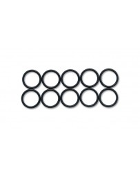 Vibrant Performance Package of 10, -3AN Rubber O-Rings