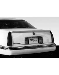 VIS Racing 1992-1999 Cadillac Eldorado Deck Lid Wing