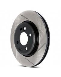Focus ST 2013+ StopTech Slotted Sport Rear Passenger Side Brake Rotor