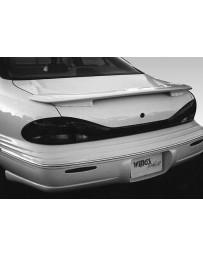 VIS Racing 1996-1999 Pontiac Bonneville Factory Style Wing No Light