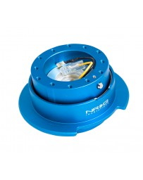 NRG Quick Release Kit Gen 2.5 - Blue / Blue Ring