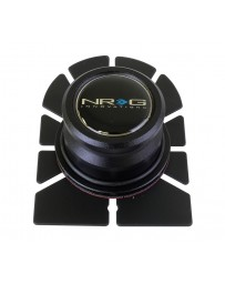 NRG Quick Lock Holder - Black