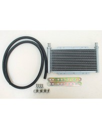 ChargeSpeed Universal Aluminum Power Steering Oil Cooler
