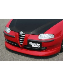 ChargeSpeed 00-04 Alfa Romeo 3/ 5Dr. Front Lip