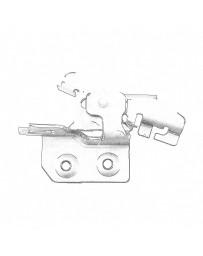 Nissan OEM Trunk Lid Lock Striker Assembly - Nissan Skyline R32 / S13 Silvia