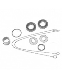 Nissan OEM Steering Rack Gear Seal Kit - Nissan Skyline R33 GTS