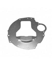 Nissan OEM Rear Engine Plate - Nissan Skyline R33 GTS R34 GTT