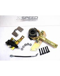 350z HR ZSpeed CMAK Clutch Movement Alteration Kit CSC Delete