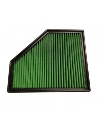 Toyota Supra GR A90 MK5 Green Filter High Performance Factory Replacement Air Filters 7371