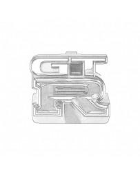 Nissan OEM Grill Emblem - Nissan Skyline R33 GT-R