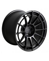 Enkei NT03RR 18x10 5x114.3 22mm Offset 75mm Bore - Matte Gunmetal Wheel