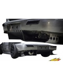 Aim9 GT Subaru WRX / STI 2002-2007 Rear Diffuser